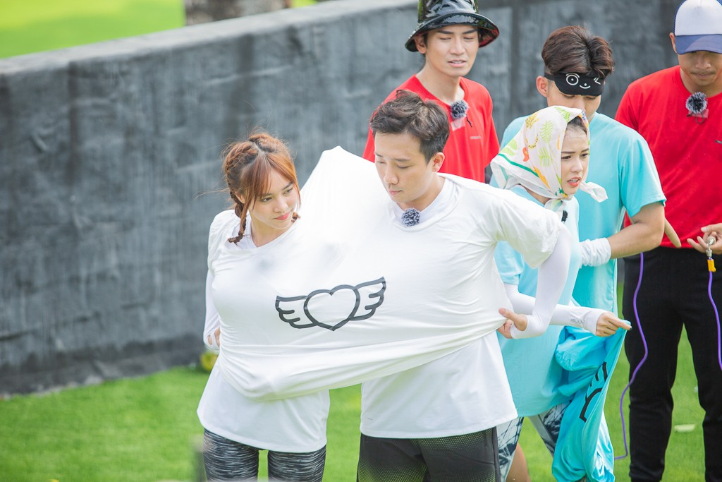 Trấn Thành sẽ chạm mặt bà xã Hari Won tại Running Man? - Ảnh 3.