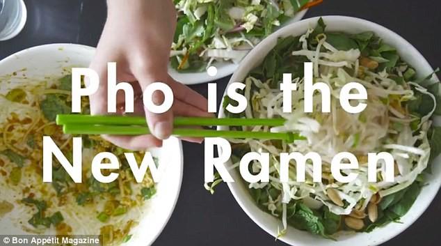 Điểm danh một số doppelganger của các món ăn Việt trên khắp thế giới - Ảnh 1.
