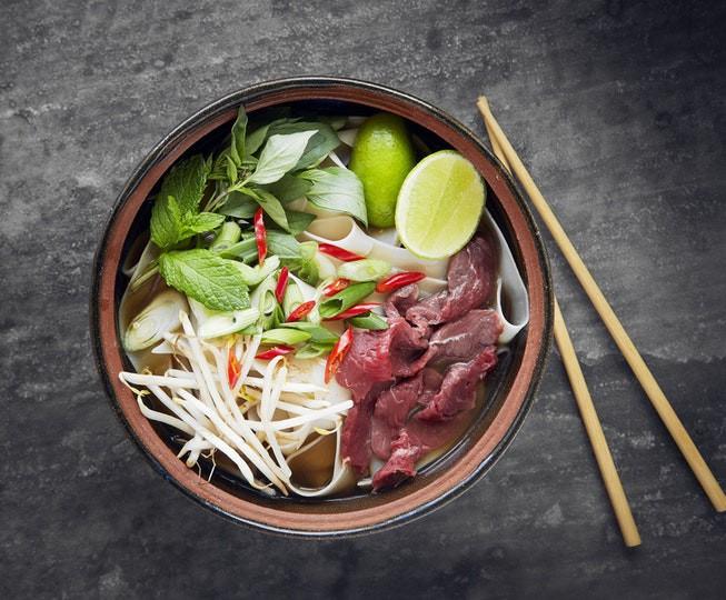 Điểm danh một số doppelganger của các món ăn Việt trên khắp thế giới - Ảnh 2.