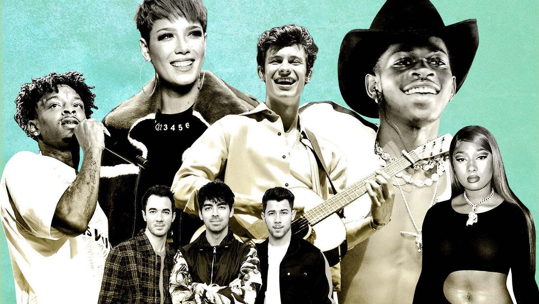 Billboard công bố top 50 ca khúc đỉnh nhất năm 2019: BTS và
