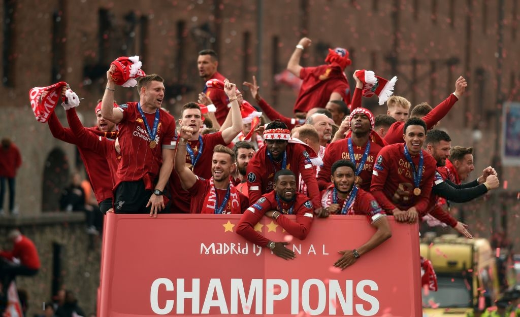"""Vài ngày sau màn ăn mừng cuồng nhiệt chức vô địch danh giá nhất châu Âu, hai ngôi sao đầu tiên chính thức bị """"đào thải"""" khỏi Liverpool - Ảnh 2."""