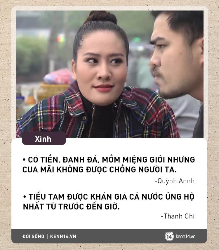 """Đừng để dân mạng ra tay bình luận loạt nhân vật """"Về nhà đi con"""": Huệ khổ vì dính """"nghiệp"""" của My Sói, Dương nên lấy... vợ thay vì lấy chồng - Ảnh 8."""