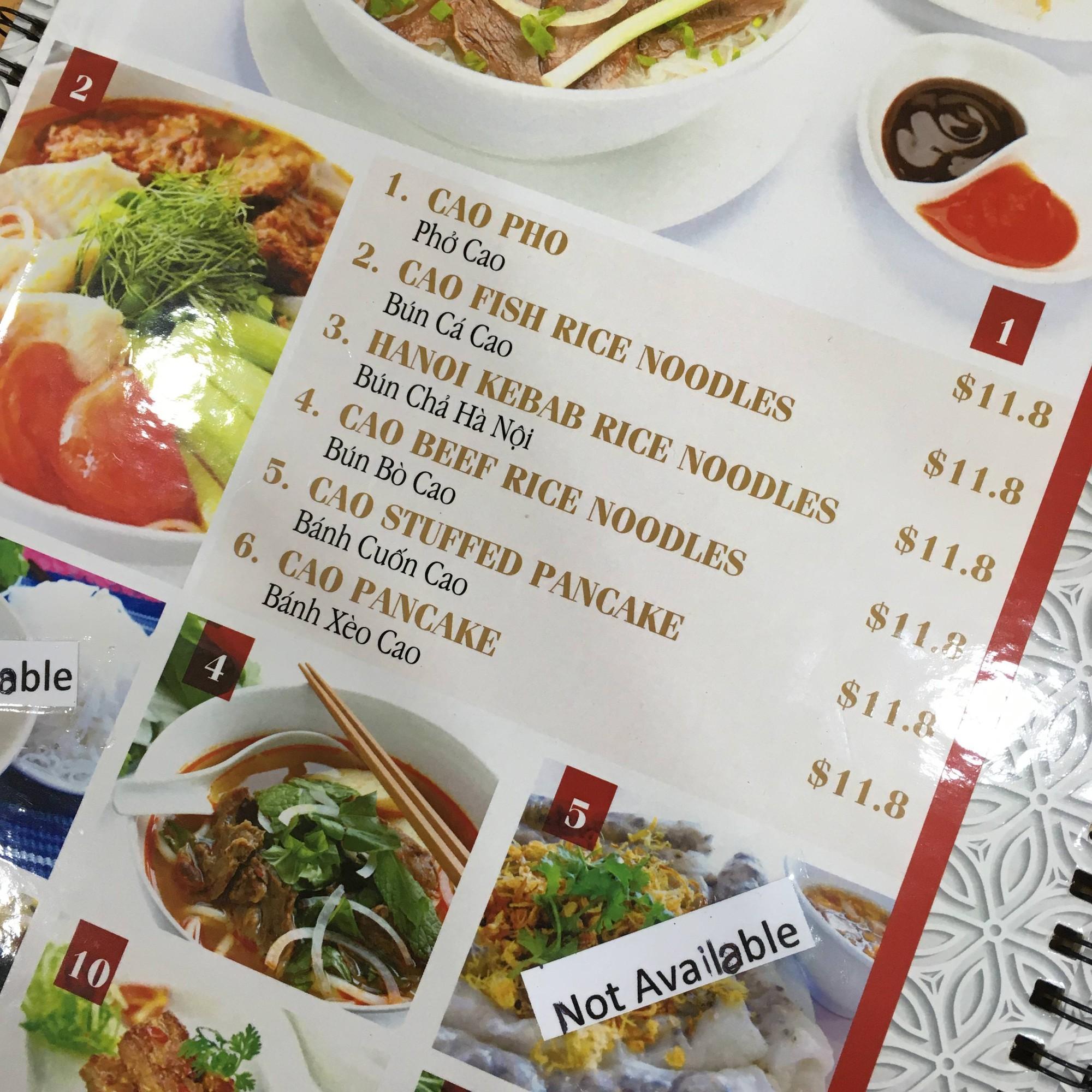 Điểm danh một số doppelganger của các món ăn Việt trên khắp thế giới - Ảnh 8.