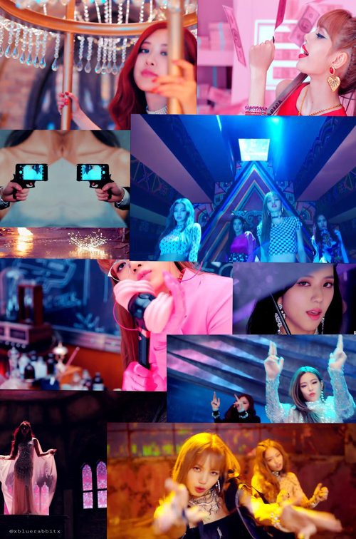 1 year of super hit DDU-DU DDU-DU: When everyone is waiting for a change with the boom in BLACKPINK career - Picture 11.