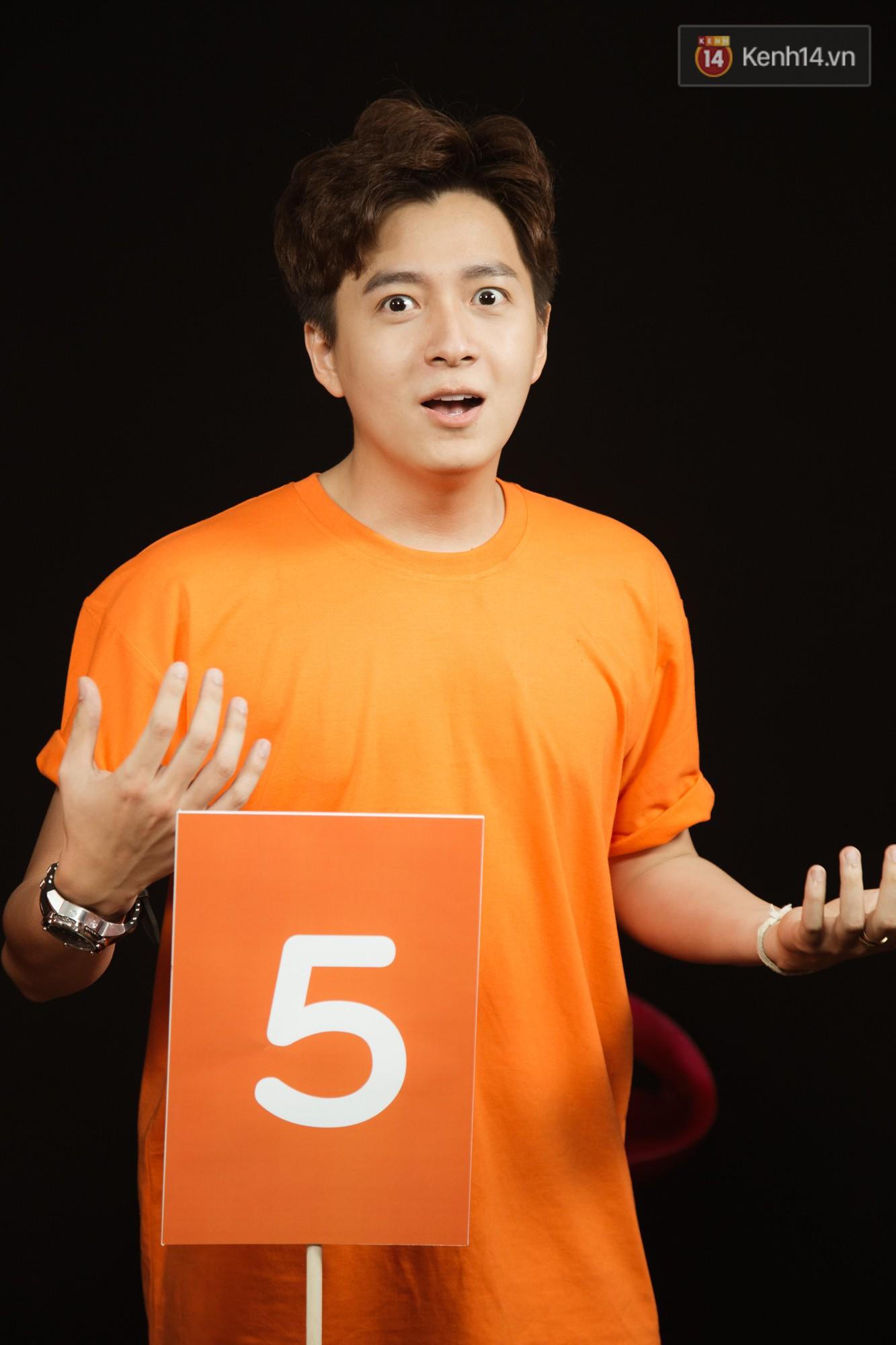 Ngô Kiến Huy bị bình chọn chơi dơ nhất Running Man Việt, Lan Ngọc phũ: Hèn gì mấy nay anh... thúi quá! - Ảnh 4.