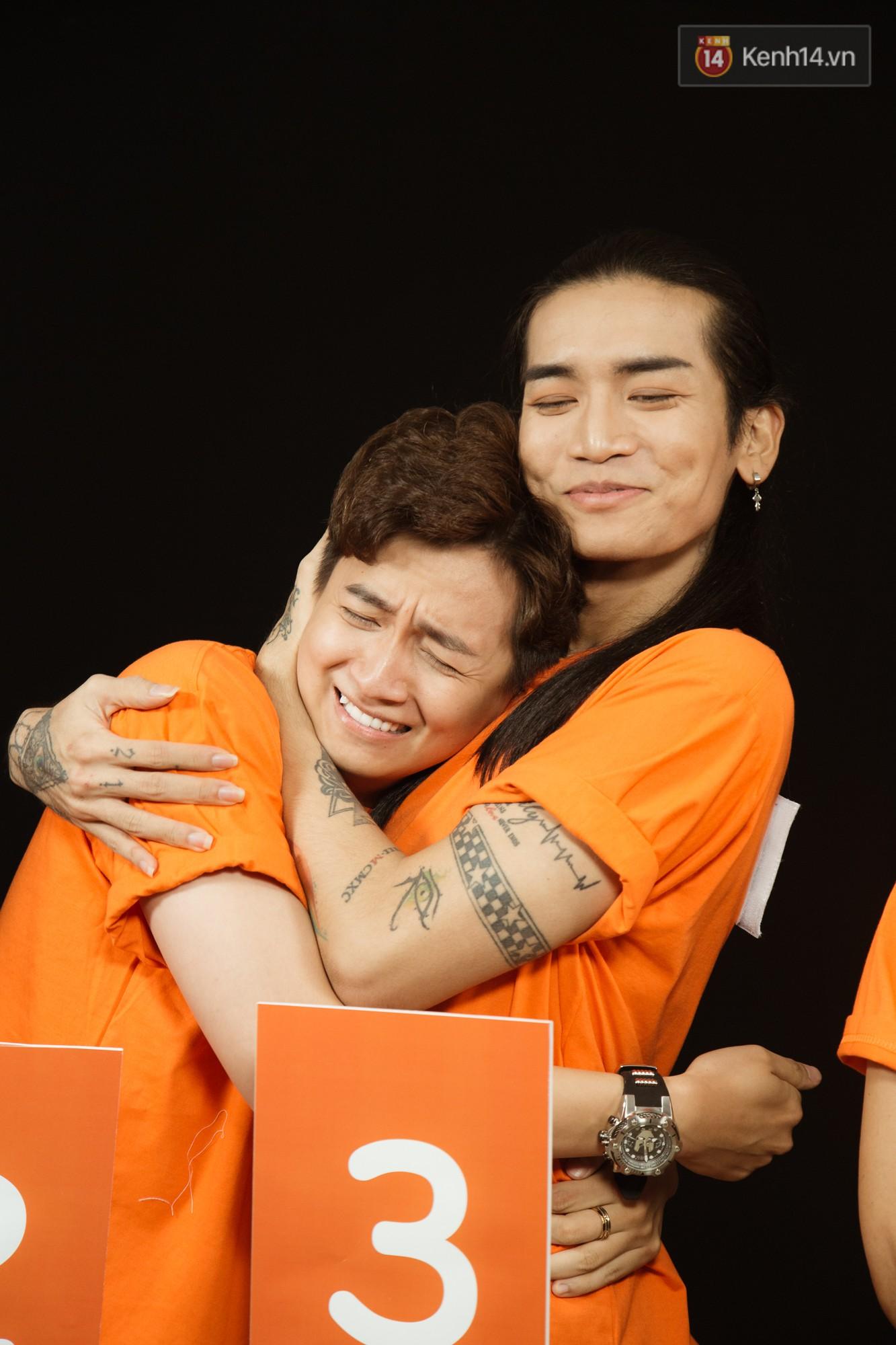 Ngô Kiến Huy bị bình chọn chơi dơ nhất Running Man Việt, Lan Ngọc phũ: Hèn gì mấy nay anh... thúi quá! - Ảnh 5.