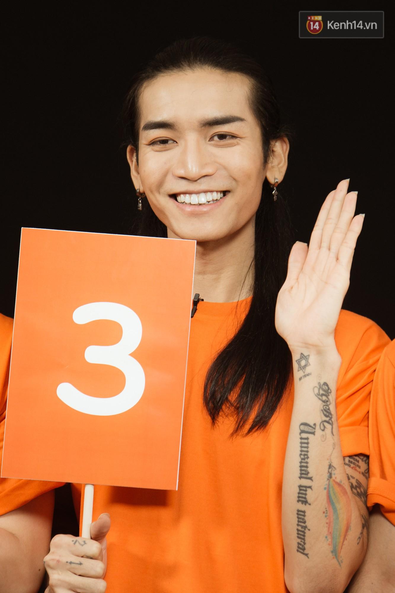 Ngô Kiến Huy bị bình chọn chơi dơ nhất Running Man Việt, Lan Ngọc phũ: Hèn gì mấy nay anh... thúi quá! - Ảnh 6.
