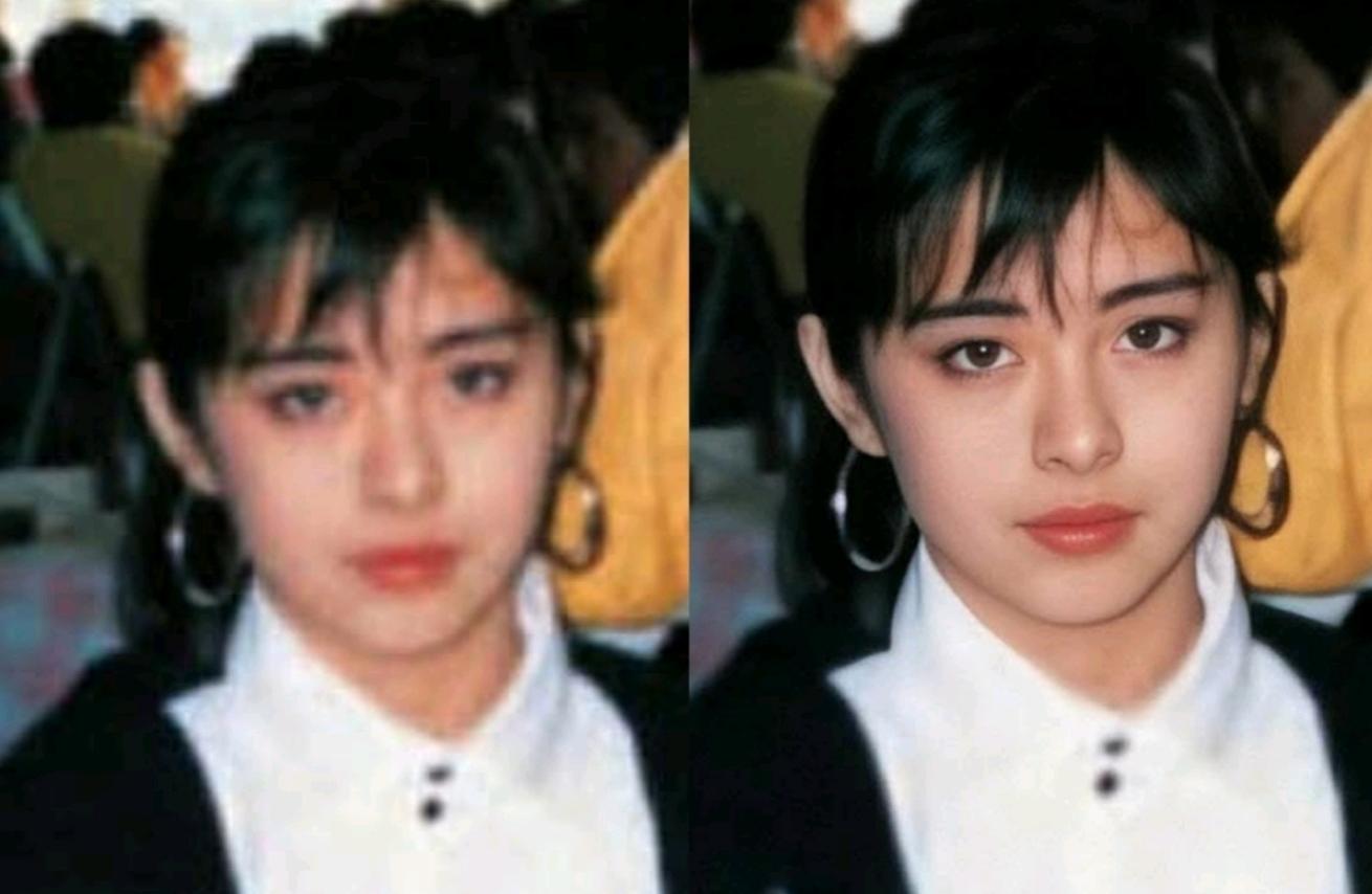 Ngọc nữ Hồng Kông năm 90 tái hiện thần sầu qua ảnh: Hơn 2 thập kỷ vẫn nét căng như vừa chụp? - Ảnh 3.
