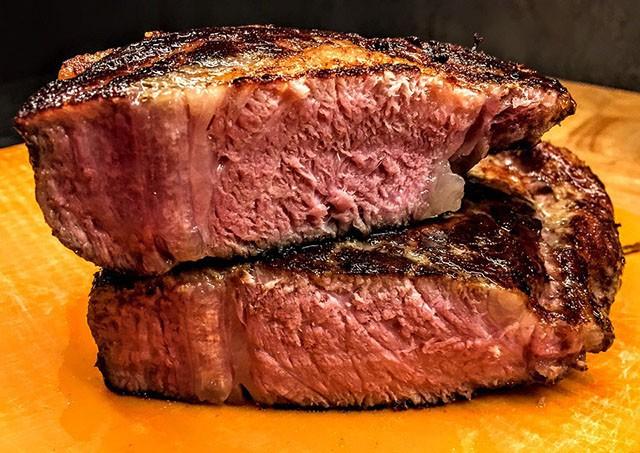 Bảo quản thịt còn thừa sau bữa ăn vào trong tủ lạnh kiểu này: Thêm cớ để mầm mống ung thư tìm đến bạn - Ảnh 2.
