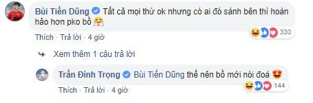 Cầu thủ tuyển Việt Nam và đồng đội luyện skill chụp ảnh như dàn nam thần Hàn: 10 điểm thần thái, 9 điểm đẹp trai! - Ảnh 3.
