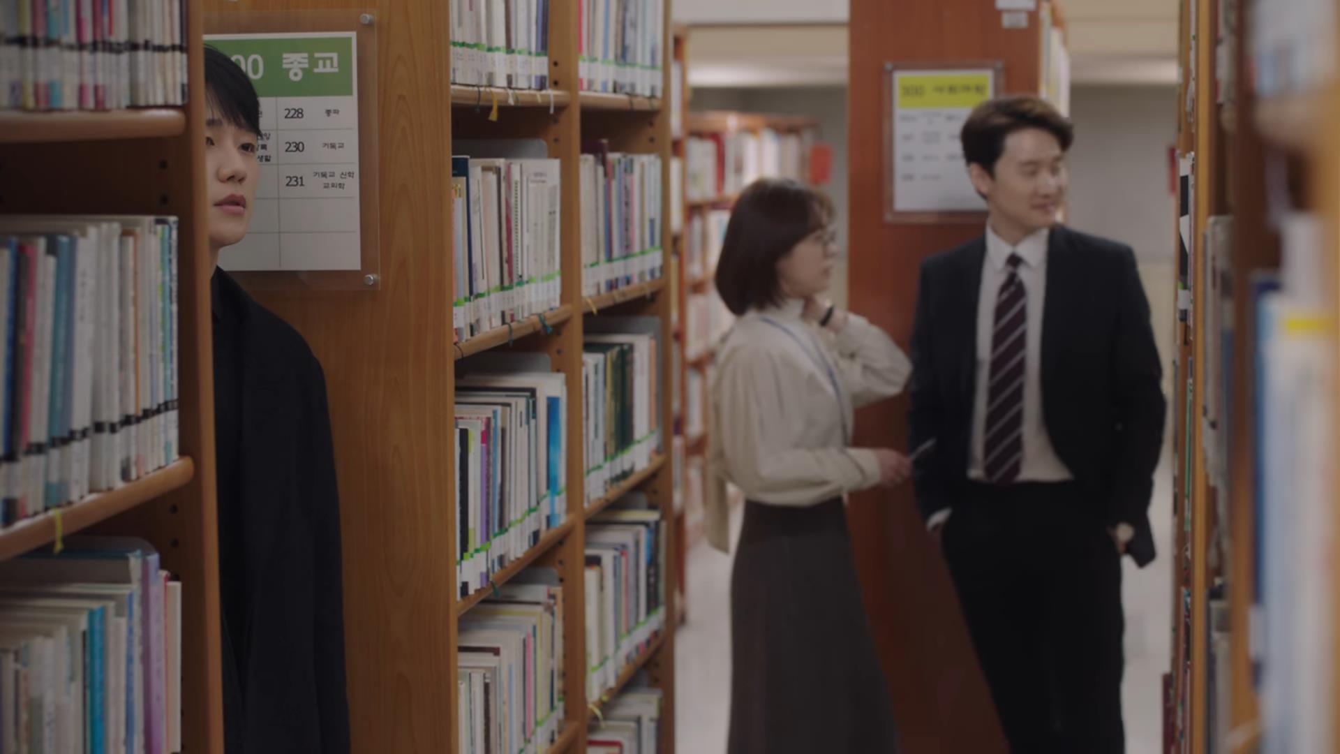1001 câu thoại nhói lòng trong Đêm Xuân của Jung Hae In: Em ghét hôn nhân hay là ghét anh? - Ảnh 7.