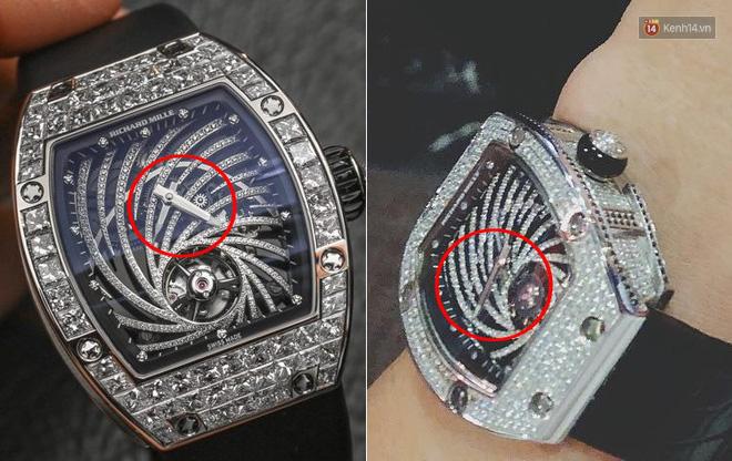 Dân tình đê mê vì anh Vũ Về Nhà Đi Con đã đẹp trai còn đeo đồng hồ hơn 20 tỷ, nhưng soi kĩ lại thì hình như là... đồ fake - Ảnh 6.