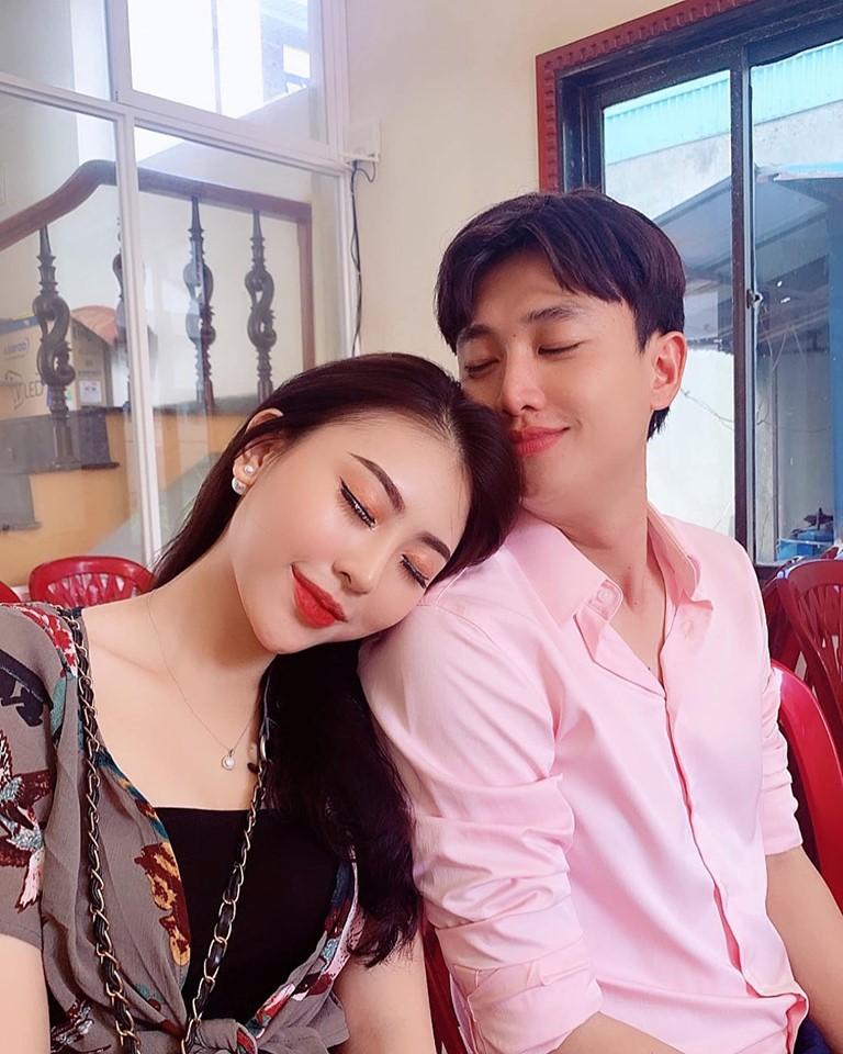 Info girl xinh Hải Phòng sinh năm 2000 sắp trở thành tiểu tam chen ngang couple Vũ - Thư Về nhà đi con - Ảnh 1.