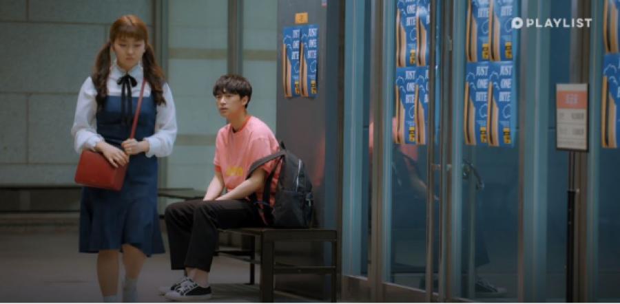 3 web drama đổi gió khi truyền hình Hàn gần đây quá dở: Số 2 là động lực cho các chị em có bồ! - Ảnh 7.