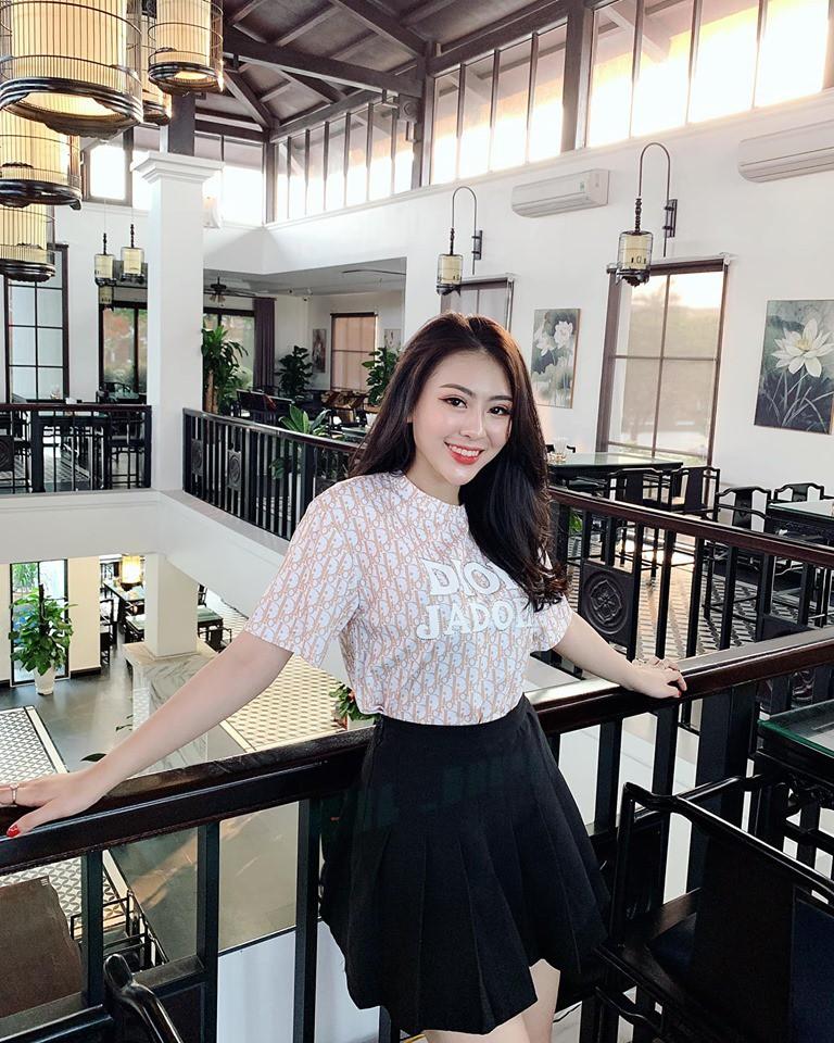 Info girl xinh Hải Phòng sinh năm 2000 sắp trở thành tiểu tam chen ngang couple Vũ - Thư Về nhà đi con - Ảnh 5.