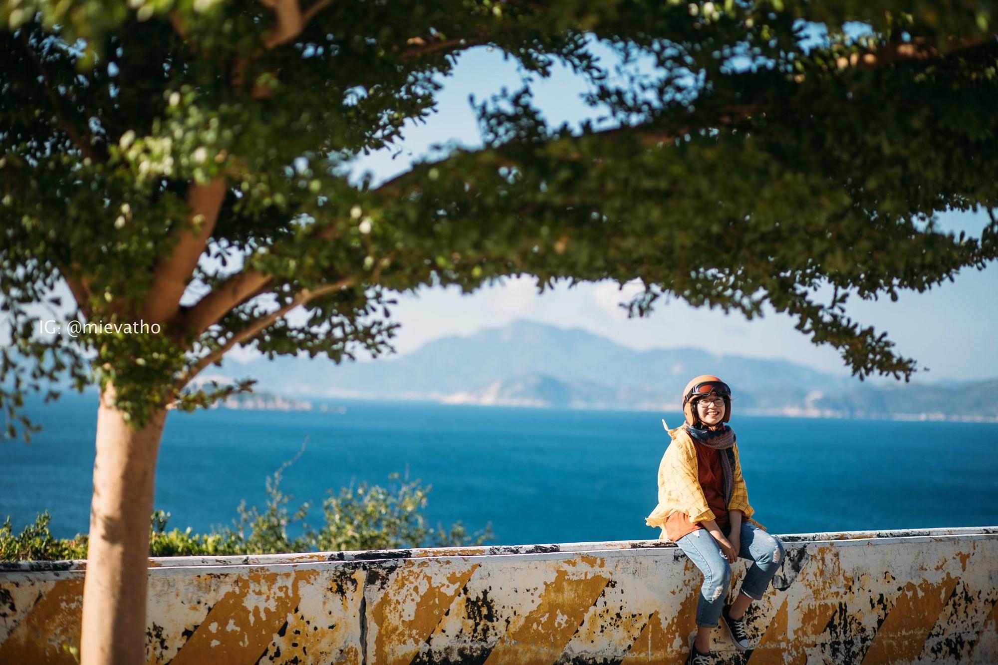 Bộ ảnh du lịch Ninh Thuận của cặp đôi đến từ Hà Nội khiến dân tình thích thú: Mới nhìn thôi đã thấy chill phết! - Ảnh 22.