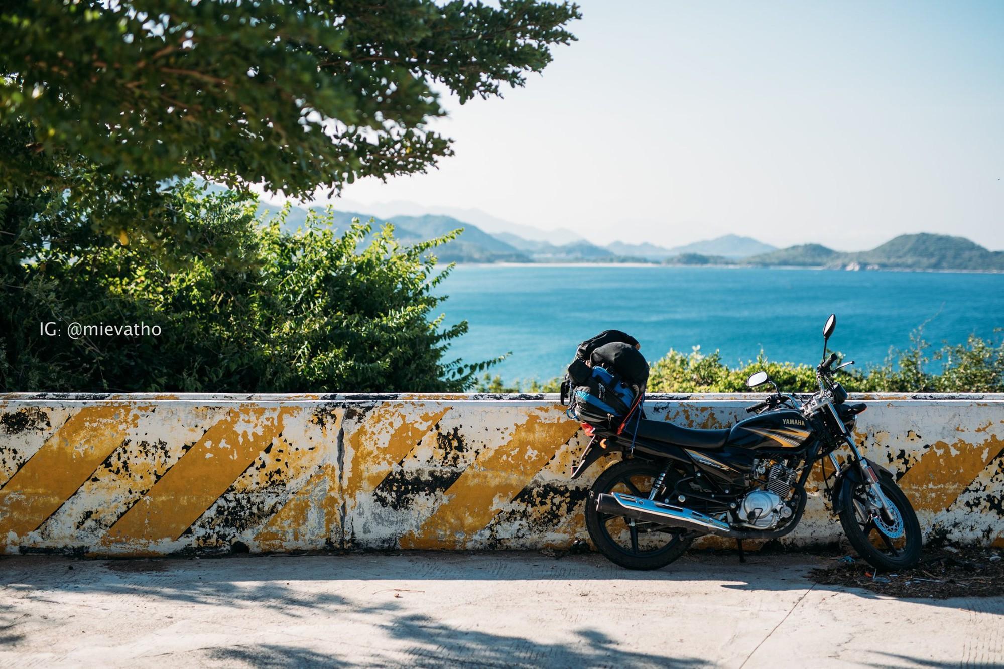 Bộ ảnh du lịch Ninh Thuận của cặp đôi đến từ Hà Nội khiến dân tình thích thú: Mới nhìn thôi đã thấy chill phết! - Ảnh 19.