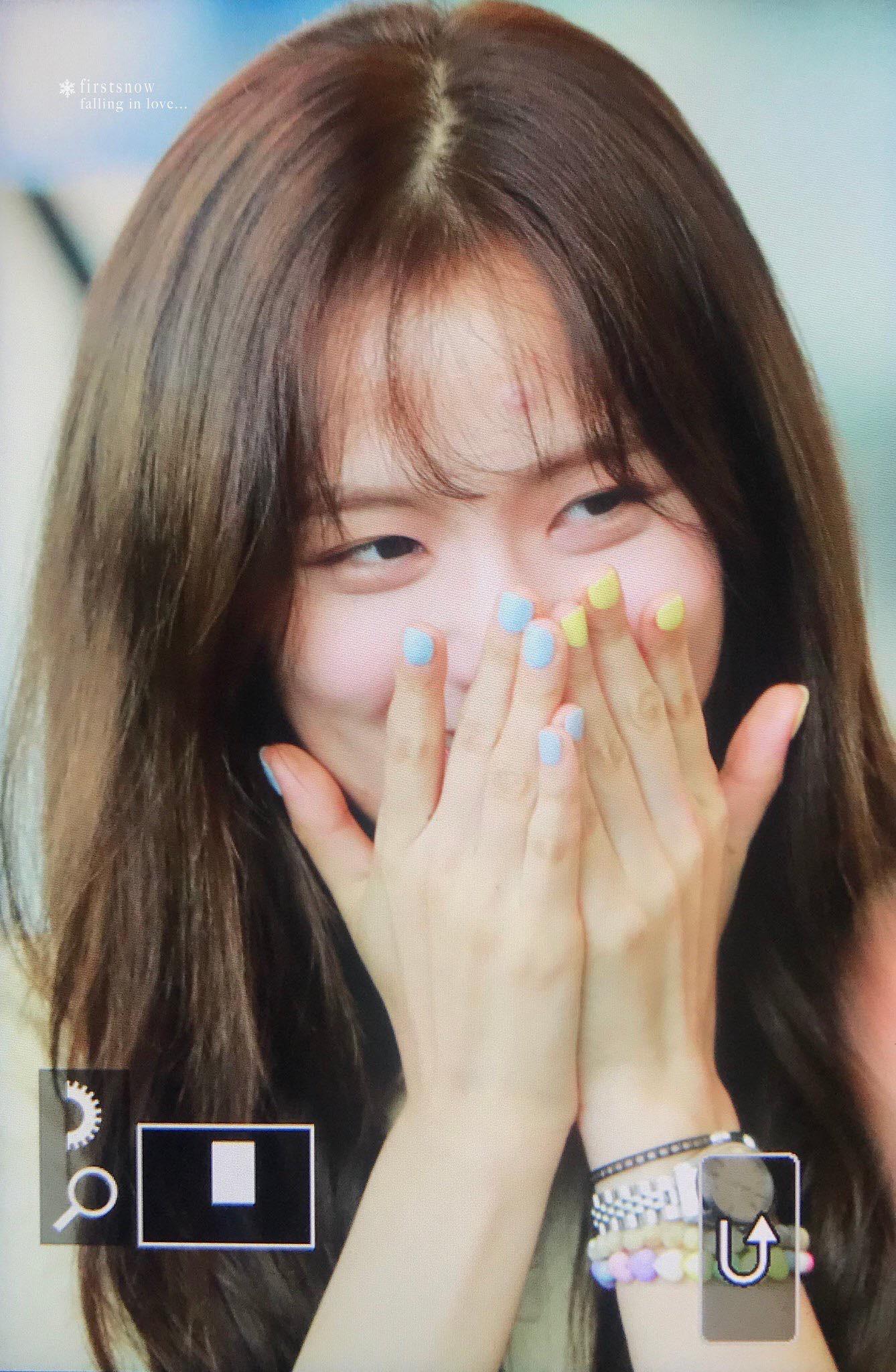 Goddess Jisoo Did An Amazing Job Of Cutting The Beautiful