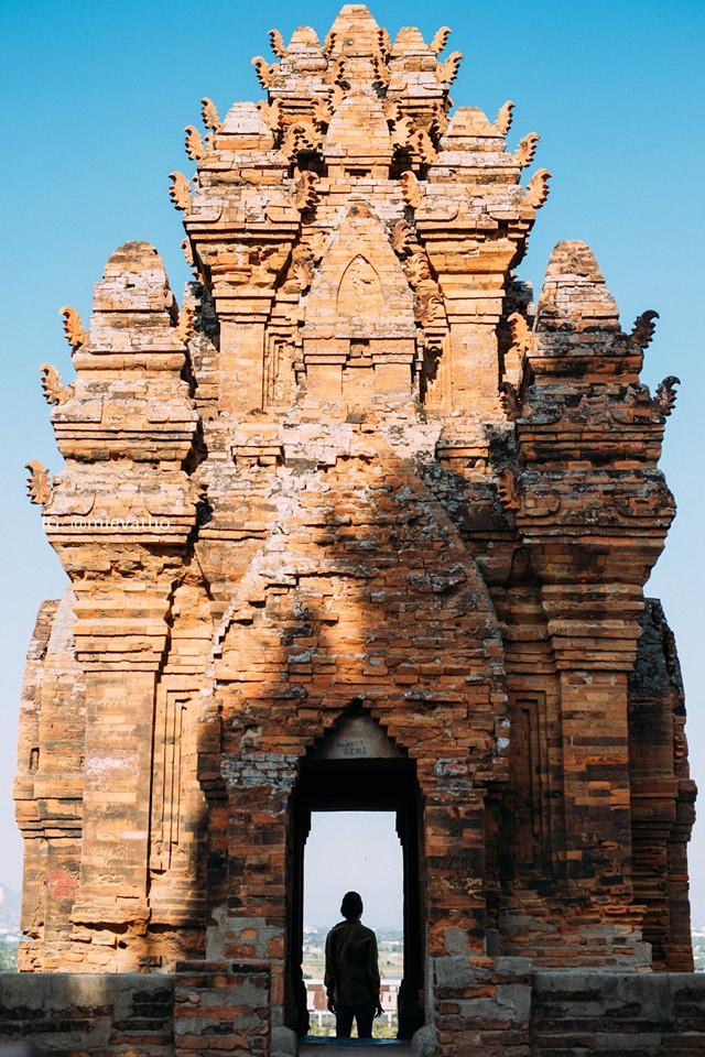 Bộ ảnh du lịch Ninh Thuận của cặp đôi đến từ Hà Nội khiến dân tình thích thú: Mới nhìn thôi đã thấy chill phết! - Ảnh 16.