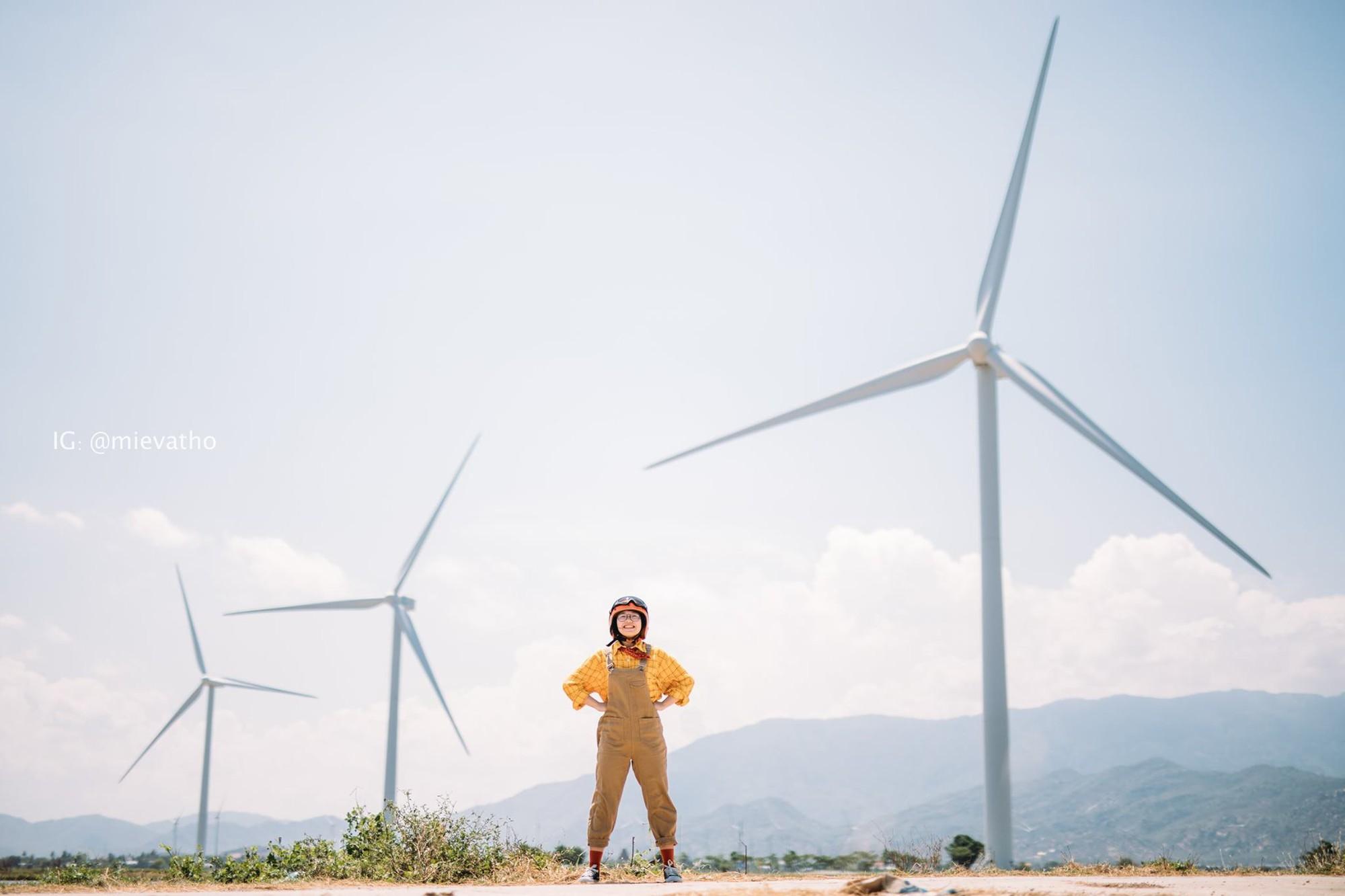 Bộ ảnh du lịch Ninh Thuận của cặp đôi đến từ Hà Nội khiến dân tình thích thú: Mới nhìn thôi đã thấy chill phết! - Ảnh 14.