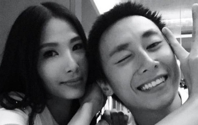 """Rocker Nguyễn vừa đăng ảnh body 6 múi, Hoàng Thùy đã lập tức lên tiếng than thở khiến fan lại được dịp """"đẩy thuyền"""" - Ảnh 3."""