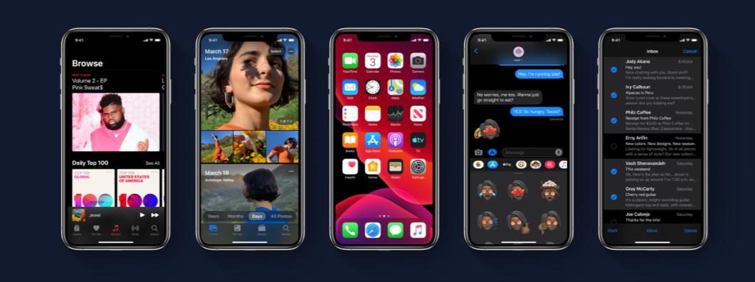 """Với iOS 13, Apple vừa kịp kết liễu cục """"phốt"""" to đùng, vừa khẳng định iPhone đáng mua hơn Android - Ảnh 2."""