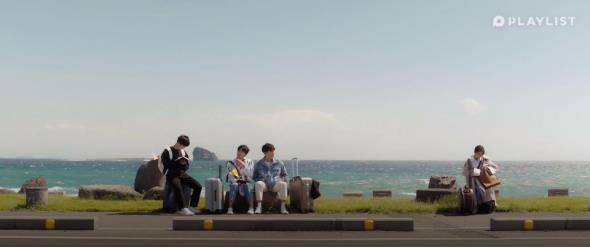 3 web drama đổi gió khi truyền hình Hàn gần đây quá dở: Số 2 là động lực cho các chị em có bồ! - Ảnh 2.