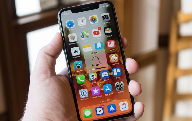 Sau bao năm mòn mỏi, cái gai đáng ghét nhất trên iPhone đã được nhổ gọn gàng sạch sẽ - Ảnh 2.