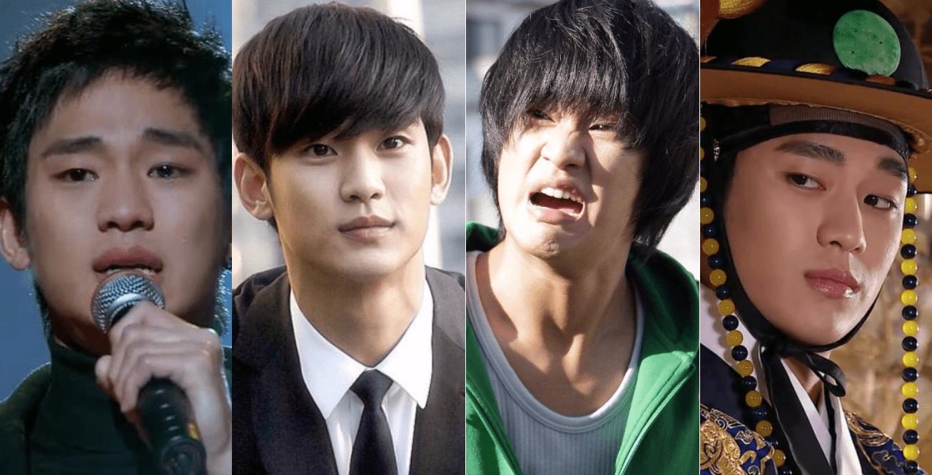 Biệt tích khỏi màn ảnh vì nhập ngũ, ví tiền của trai đẹp ngoài hành tinh Kim Soo Hyun vẫn siêu to khổng lồ nhờ điều này - Ảnh 4.