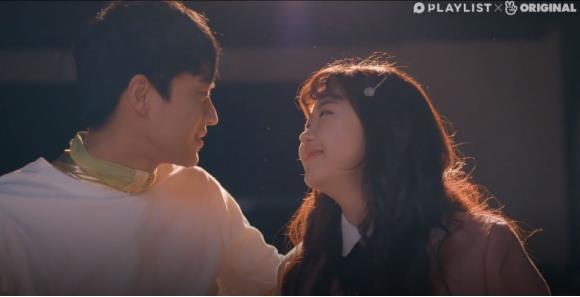 3 web drama đổi gió khi truyền hình Hàn gần đây quá dở: Số 2 là động lực cho các chị em có bồ! - Ảnh 8.