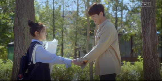 3 web drama đổi gió khi truyền hình Hàn gần đây quá dở: Số 2 là động lực cho các chị em có bồ! - Ảnh 10.