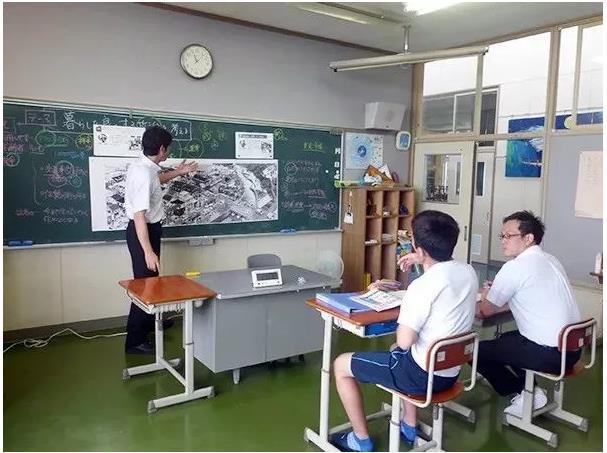 Trường học cô đơn nhất Nhật Bản: Mở cửa chỉ để đón 1 nam sinh, ngày cậu ấy tốt nghiệp trường cũng đóng cửa luôn - Ảnh 8.