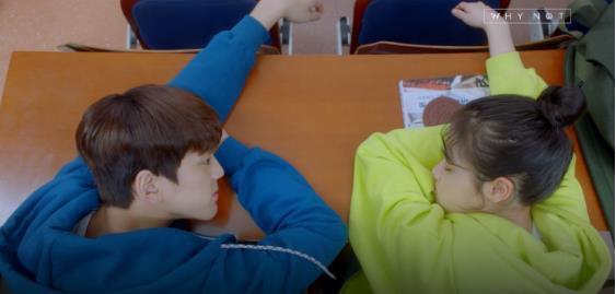 3 web drama đổi gió khi truyền hình Hàn gần đây quá dở: Số 2 là động lực cho các chị em có bồ! - Ảnh 12.