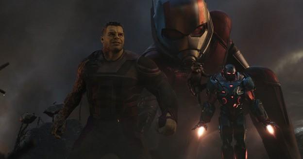 25 chi tiết mà Marvel đã đánh lừa thành công cả thế giới trong bom tấn ENDGAME! - Ảnh 15.