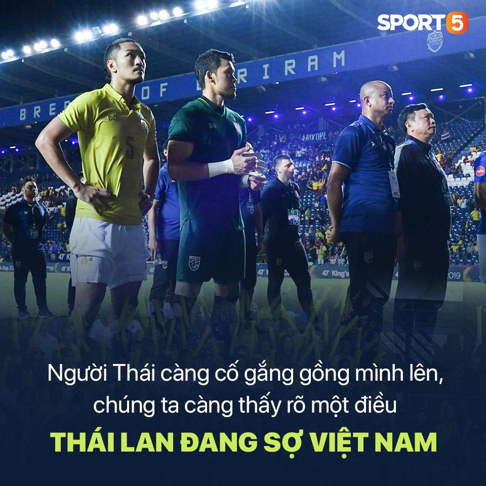 Đánh bại Thái Lan, thường thôi mà, bởi chúng ta là Vua - Ảnh 3.