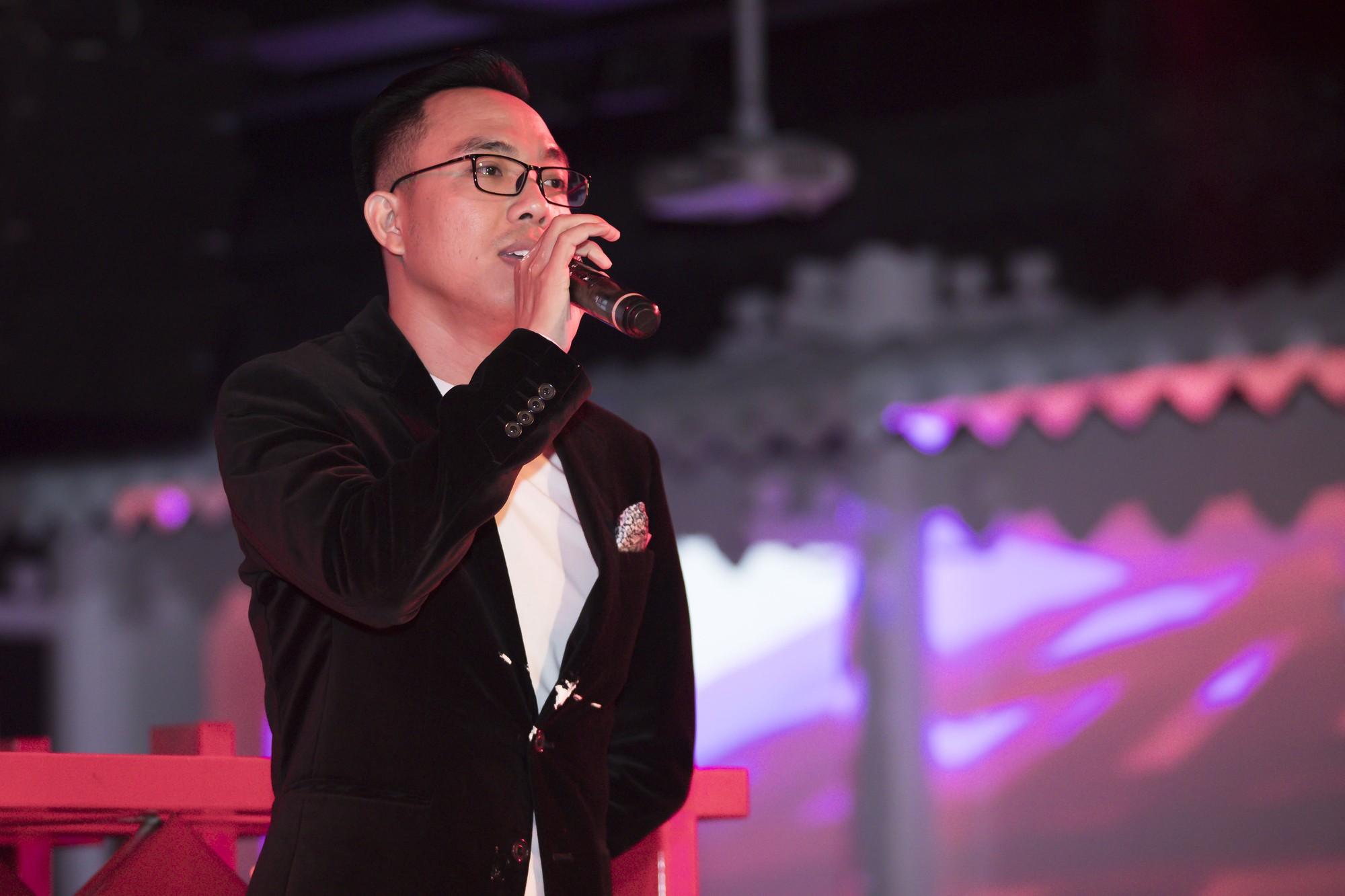Thực hư chuyện nhạc sĩ Nguyễn Hồng Thuận chi tới 1,3 tỷ làm tiệc sinh nhật mời bạn bè nghệ sĩ - Ảnh 3.