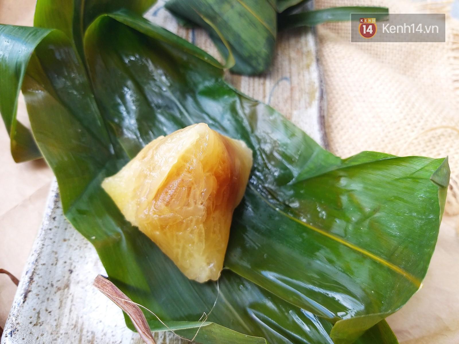 Cùng là bánh cho Tết Đoan Ngọ mà giữa Hà Nội và Sài Gòn đã khác nhau thế này - Ảnh 4.
