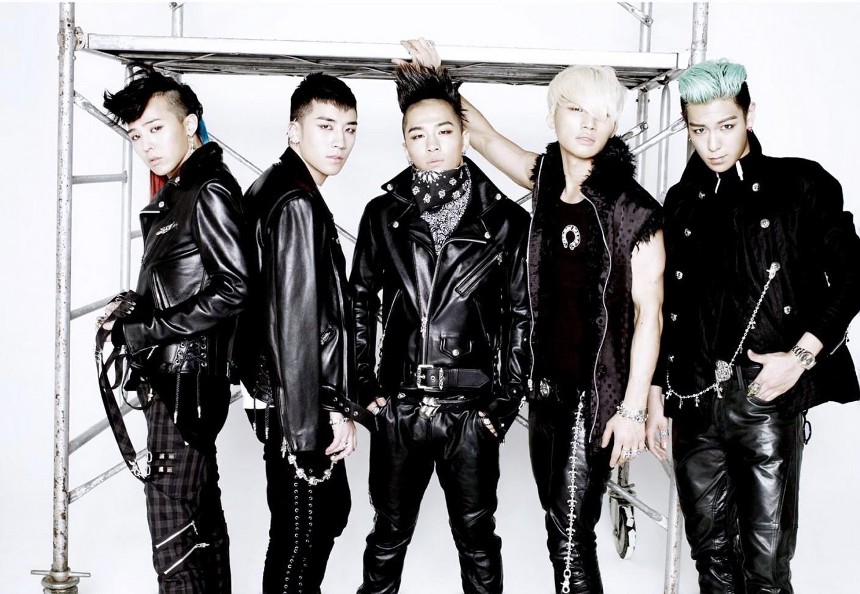 Đẳng cấp của BIGBANG: Nhóm nhạc thế hệ 2 duy nhất có thể đọ với BLACKPINK, BTS và TWICE mảng này - Ảnh 2.