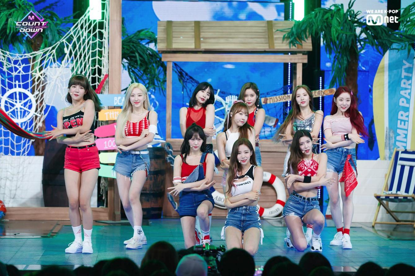 Nghi vấn WJSN gian lận, nhảy cóc 100 bậc vượt Lee Hi, BTS tại BXH ở Hàn, đại diện trang nghe nhạc nói gì? - Ảnh 7.
