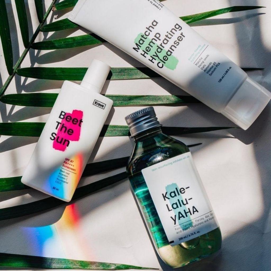 Tuy lạ tai nhưng đây lại là 4 thương hiệu skincare Hàn cực xịn sò đang khiến hội cuồng chăm sóc da bàn tán không ngớt - Ảnh 5.