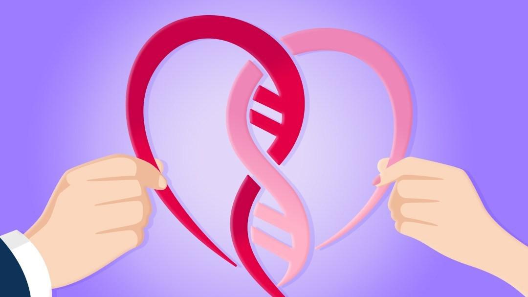 Thời buổi khó kiếm người yêu, một công ty Nhật ăn nên làm ra với dịch vụ mai mối thông qua ADN với giá 18 triệu/lần - Ảnh 2.