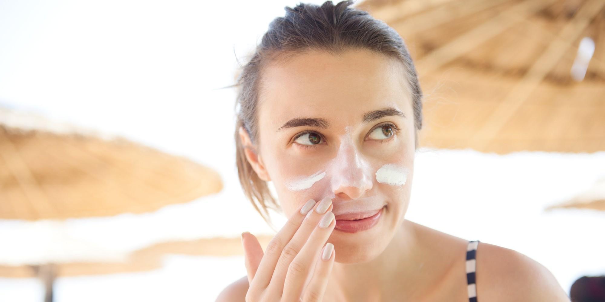 Lưu ý những điều này để làn da không bị tàn phá nghiêm trọng trong mùa hè - Ảnh 2.