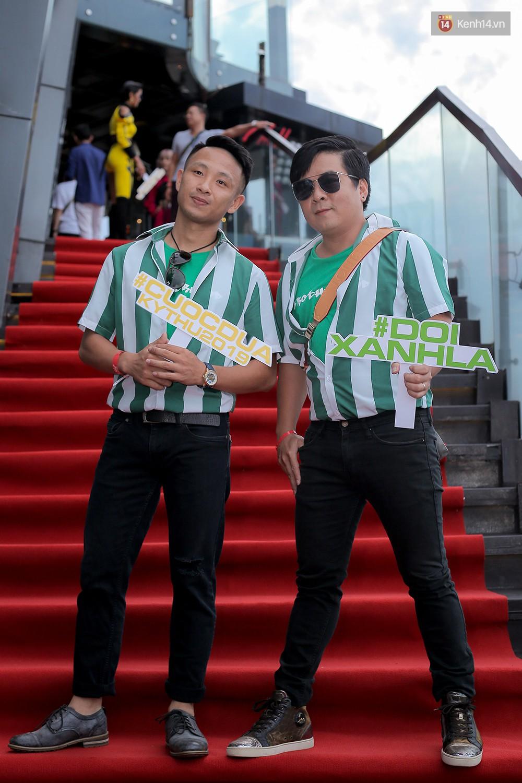 Họp báo Cuộc đua kỳ thú 2019: HHen Niê sẽ lộ tính xấu, Kỳ Duyên chia sẻ có lúc nghĩ đã banh team - Ảnh 13.