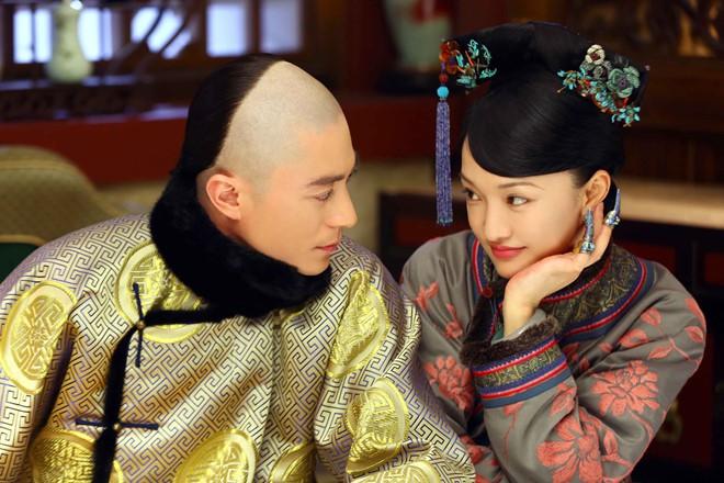 Ai đòi cắt nghĩa diễn xuất là gì? Mời xem ngay 8 phim đỉnh cao của chị đại Châu Tấn: Số 4 đi vào huyền thoại - Ảnh 17.