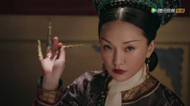 Ai đòi cắt nghĩa diễn xuất là gì? Mời xem ngay 8 phim đỉnh cao của chị đại Châu Tấn: Số 4 đi vào huyền thoại - Ảnh 19.