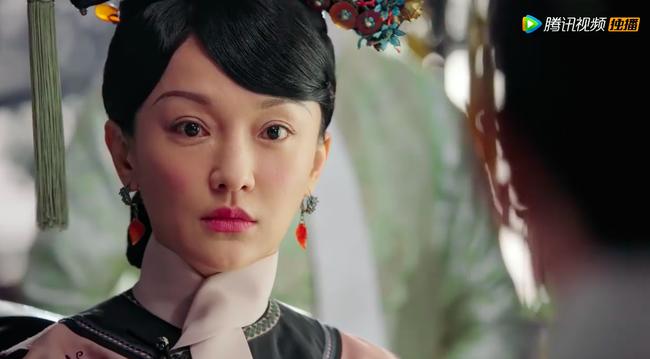 Ai đòi cắt nghĩa diễn xuất là gì? Mời xem ngay 8 phim đỉnh cao của chị đại Châu Tấn: Số 4 đi vào huyền thoại - Ảnh 18.