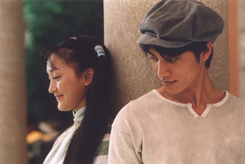 Ai đòi cắt nghĩa diễn xuất là gì? Mời xem ngay 8 phim đỉnh cao của chị đại Châu Tấn: Số 4 đi vào huyền thoại - Ảnh 7.