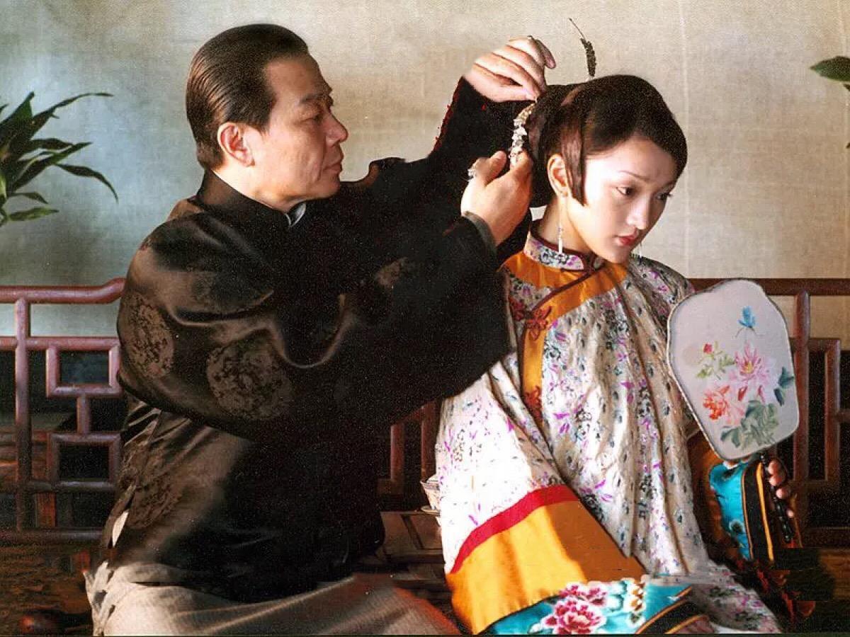Ai đòi cắt nghĩa diễn xuất là gì? Mời xem ngay 8 phim đỉnh cao của chị đại Châu Tấn: Số 4 đi vào huyền thoại - Ảnh 10.