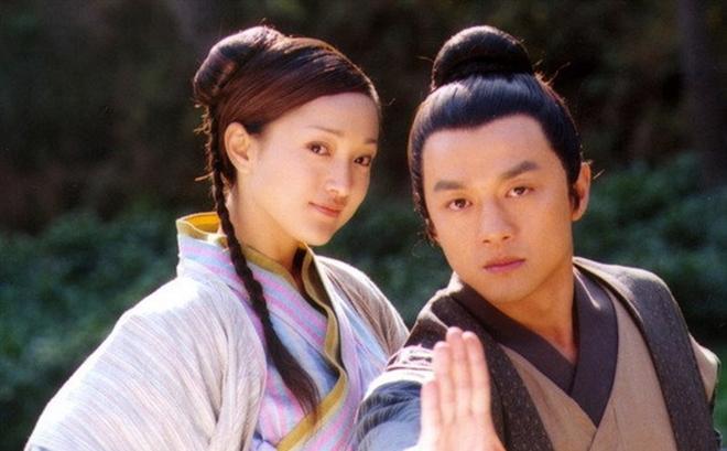Ai đòi cắt nghĩa diễn xuất là gì? Mời xem ngay 8 phim đỉnh cao của chị đại Châu Tấn: Số 4 đi vào huyền thoại - Ảnh 11.