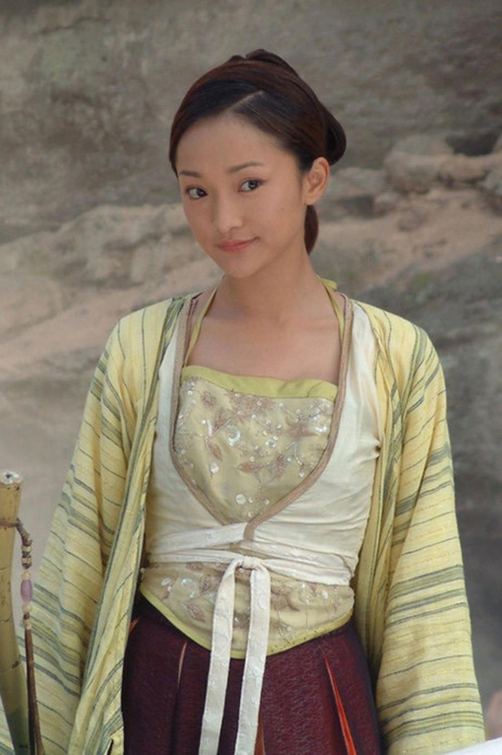 Ai đòi cắt nghĩa diễn xuất là gì? Mời xem ngay 8 phim đỉnh cao của chị đại Châu Tấn: Số 4 đi vào huyền thoại - Ảnh 12.